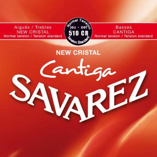 SAVAREZ 510CR