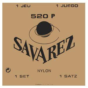 SAVAREZ 520P