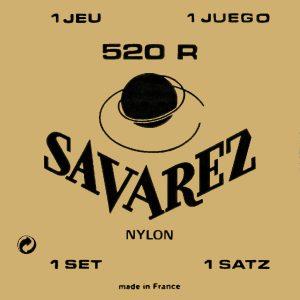 SAVAREZ 520R