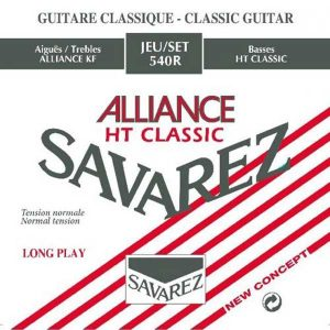 SAVAREZ 540R